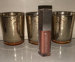 Fenty lip gloss